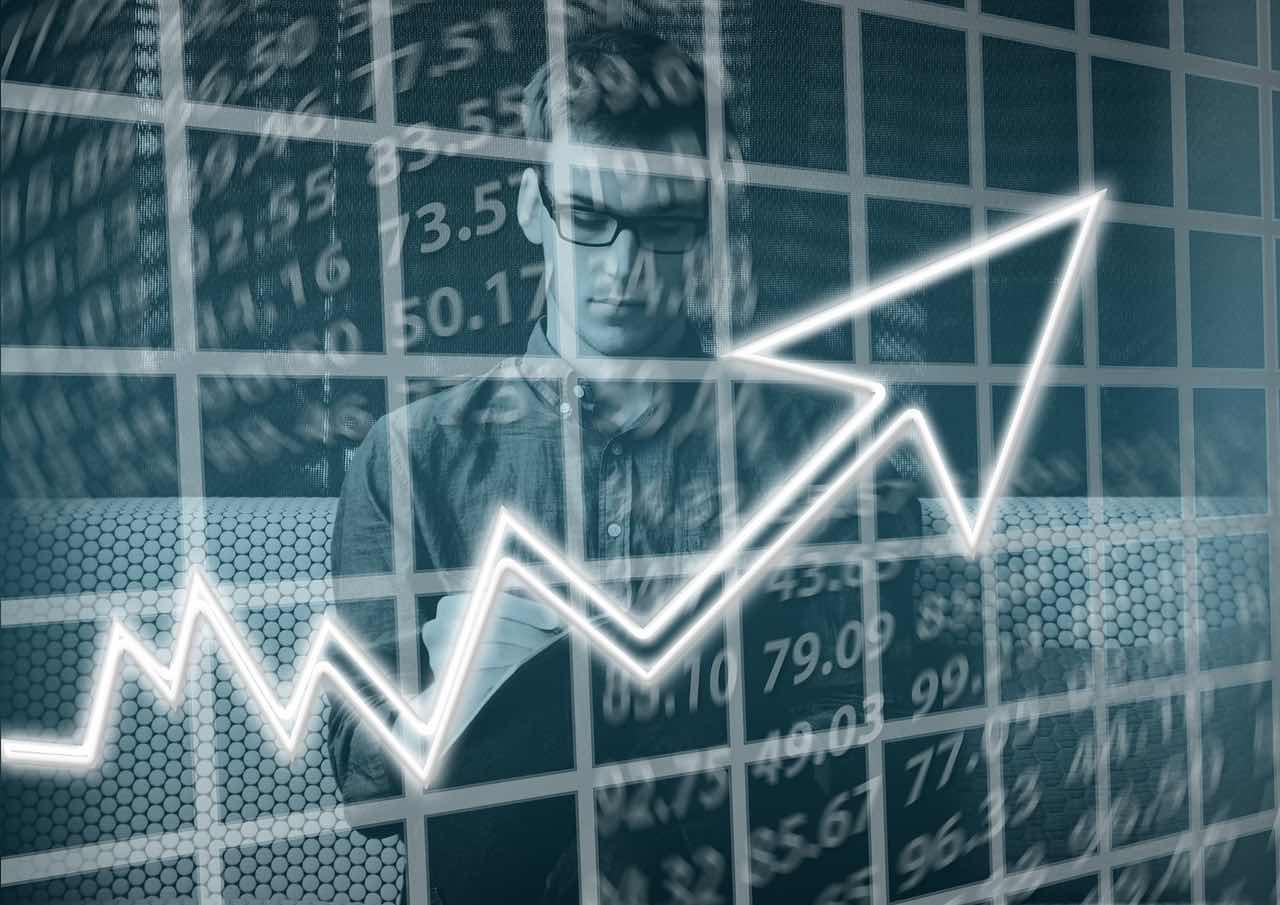 akciové investování