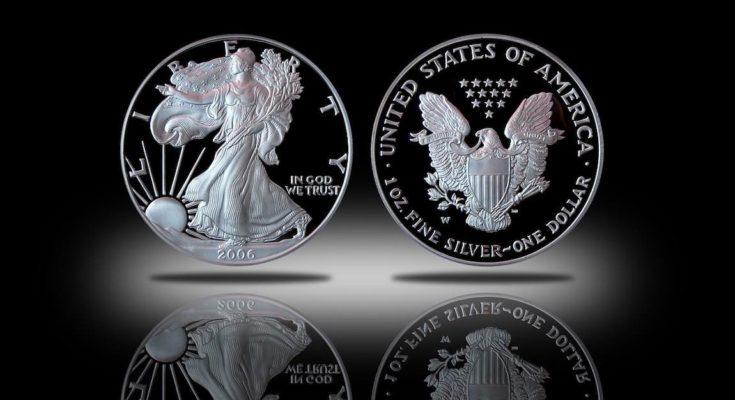 investice do stříbra