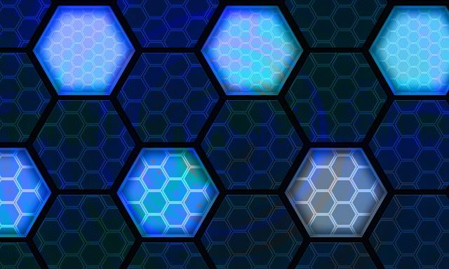 co je blockchain