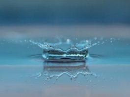 investice do vody