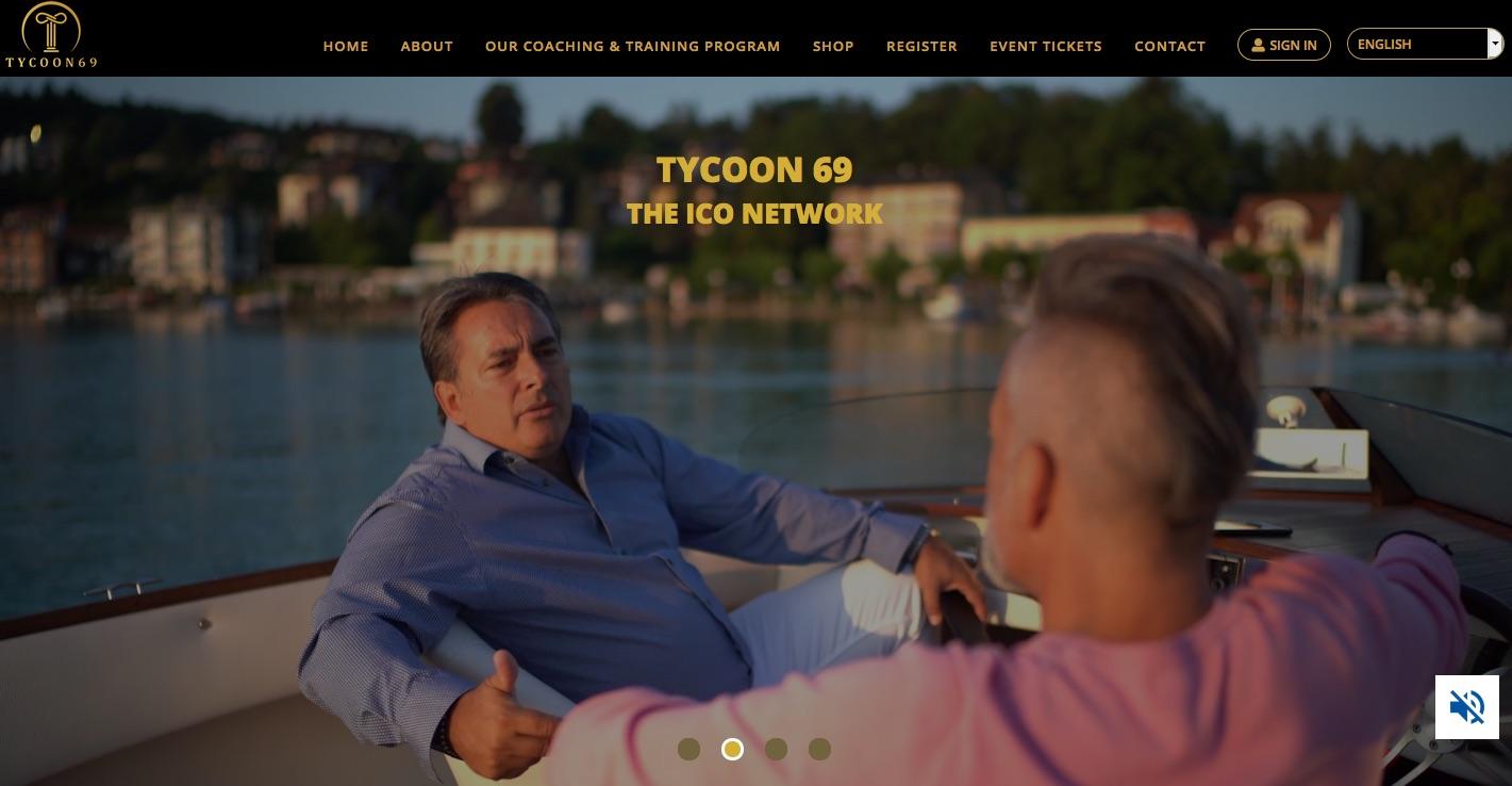 tycoon 69 investice podvod