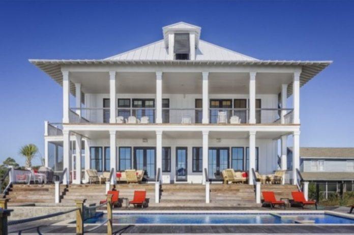 Investice do nemovitostí v zahraničí