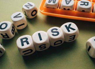 investiční riziko