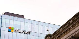 akcie Microsoft MSFT